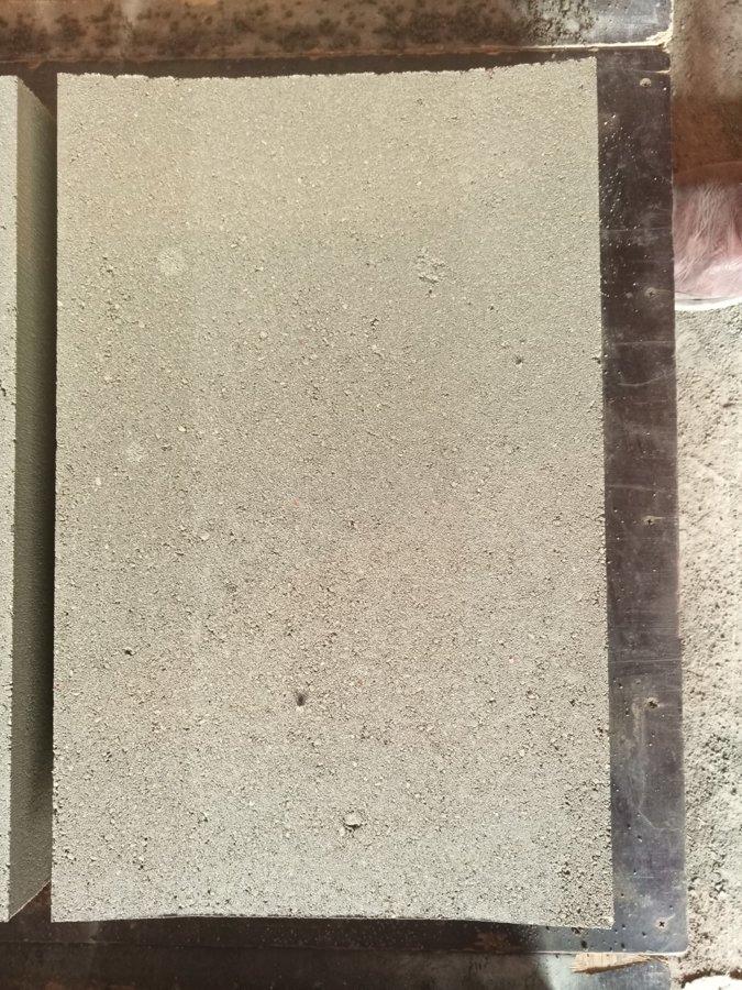 Bruģa tekne (500x320x80)